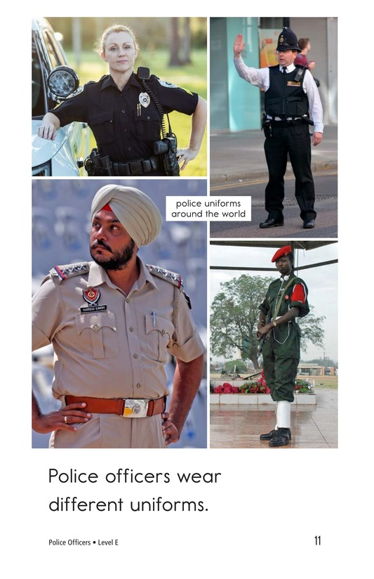 Book Preview For Police Officers Page 11