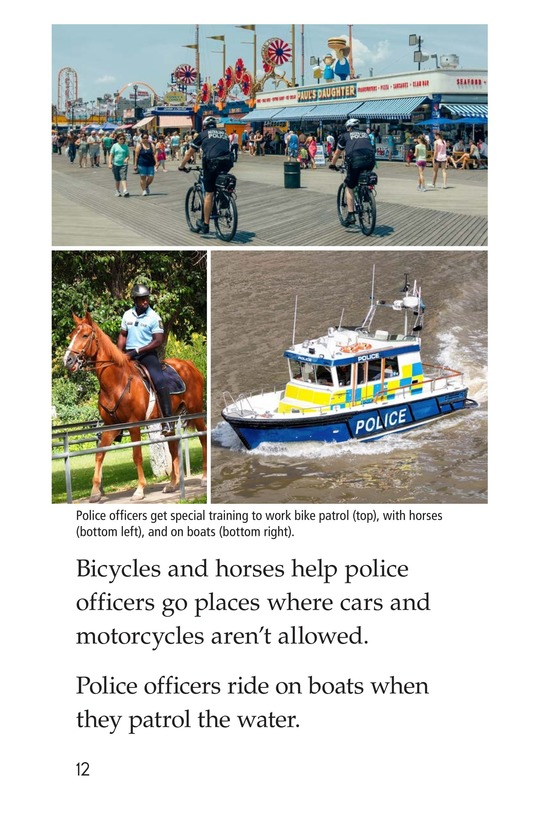 Book Preview For Police Officers Page 12