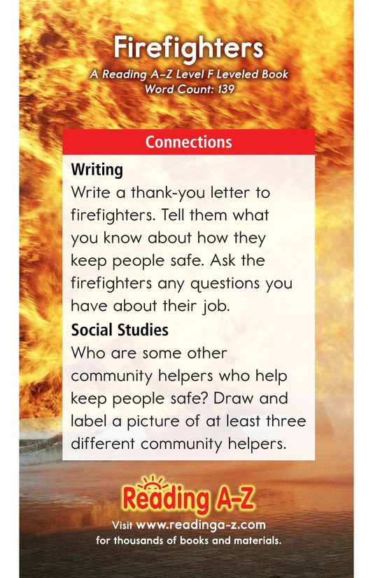 Book Preview For Firefighters Page 13