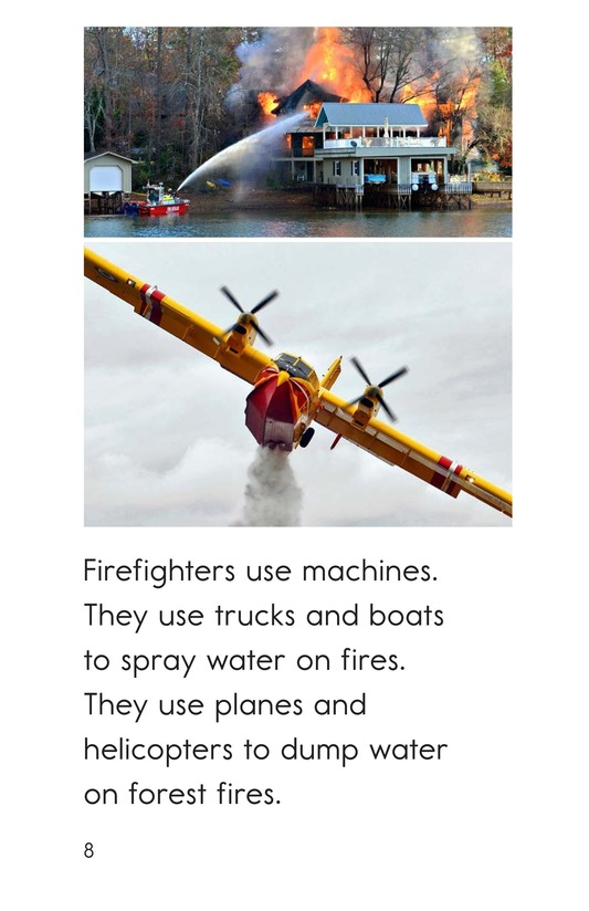 Book Preview For Firefighters Page 8
