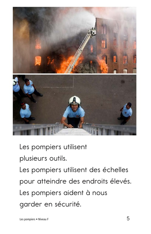 Book Preview For Firefighters Page 5