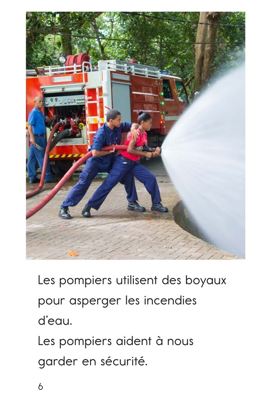 Book Preview For Firefighters Page 6
