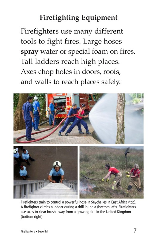Book Preview For Firefighters Page 7