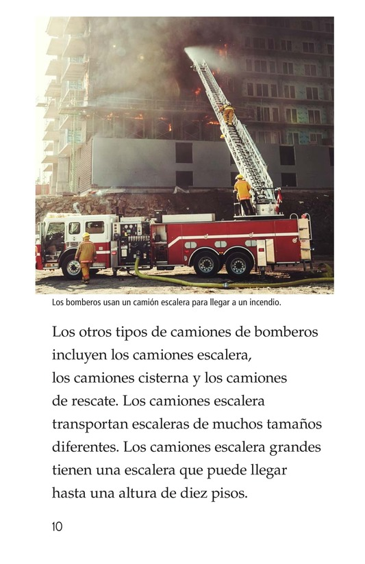 Book Preview For Firefighters Page 10