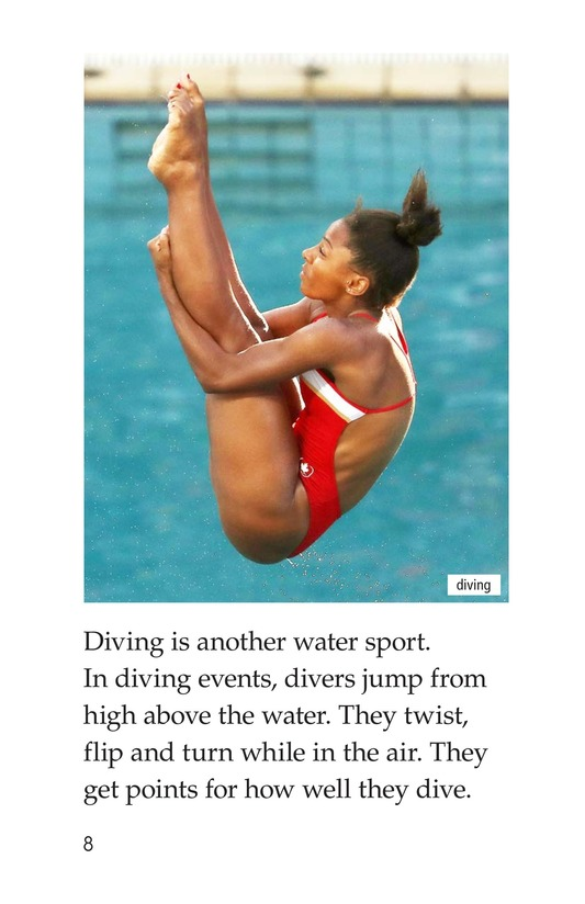 Book Preview For Summer Olympics Events Page 8