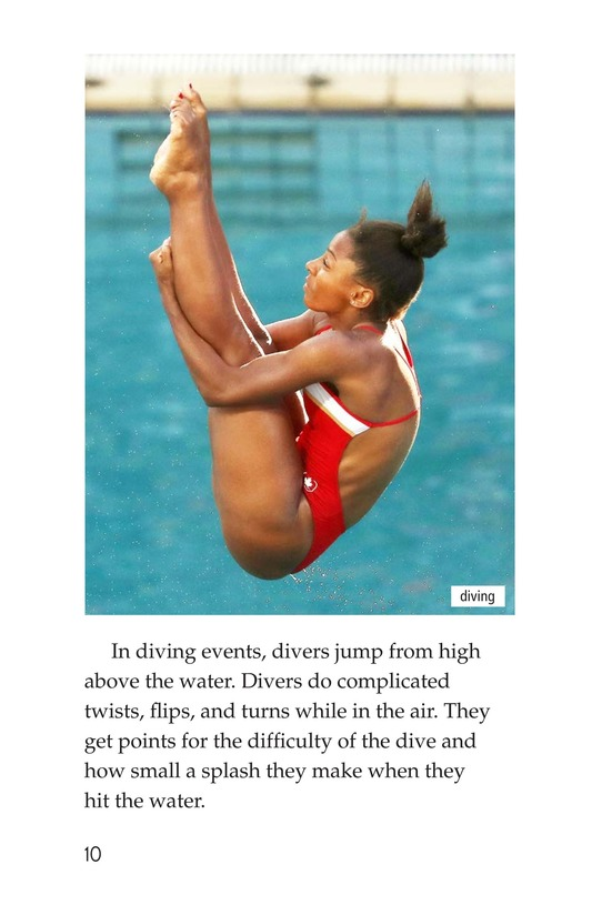Book Preview For Summer Olympics Events Page 10