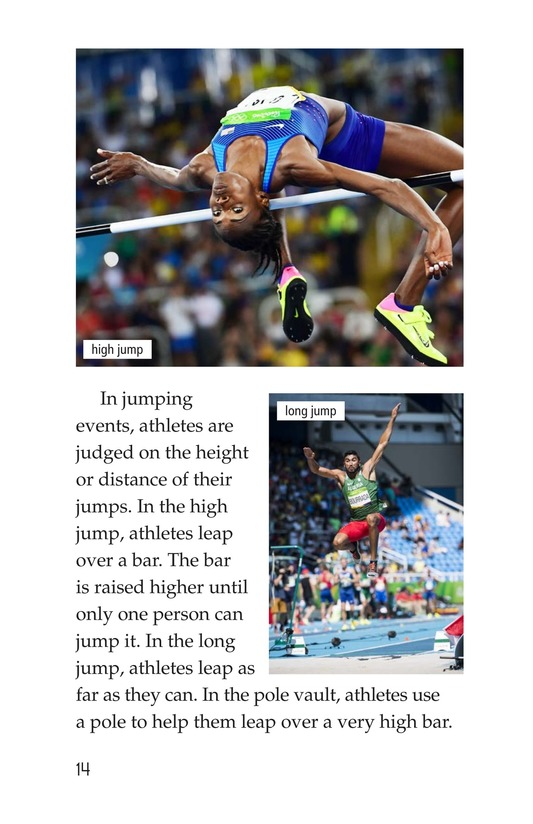 Book Preview For Summer Olympics Events Page 14