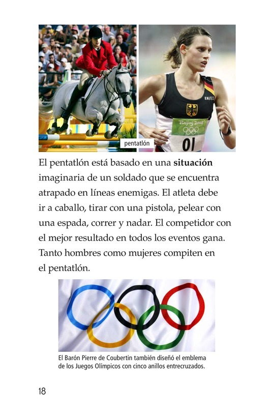Book Preview For Summer Olympics Events Page 18