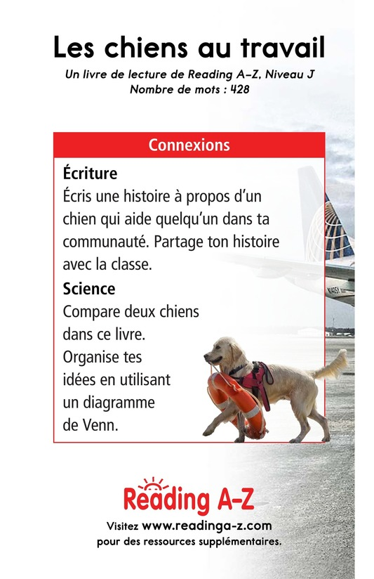 Book Preview For Dogs at Work Page 17