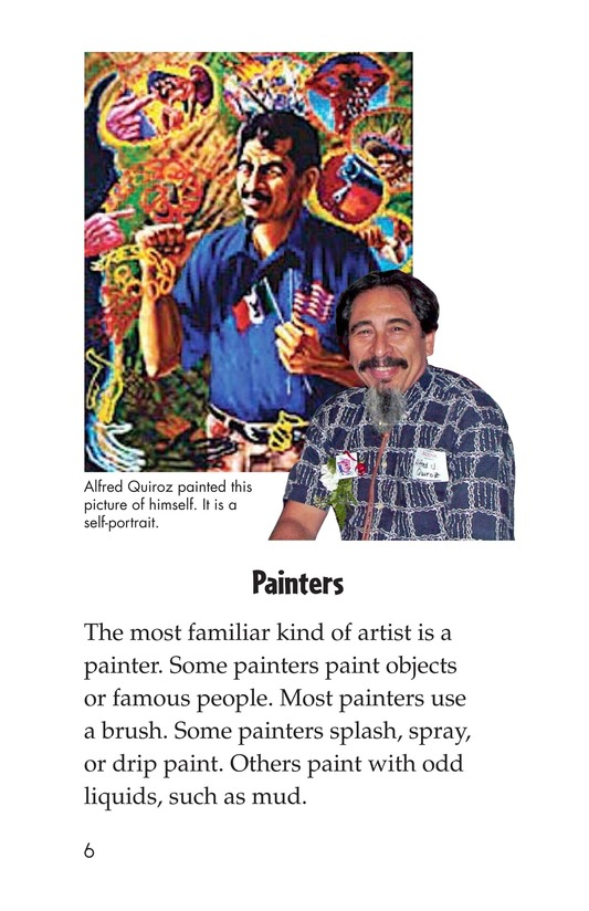 Book Preview For Art Around Us Page 6