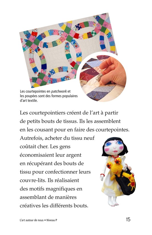 Book Preview For Art Around Us Page 15