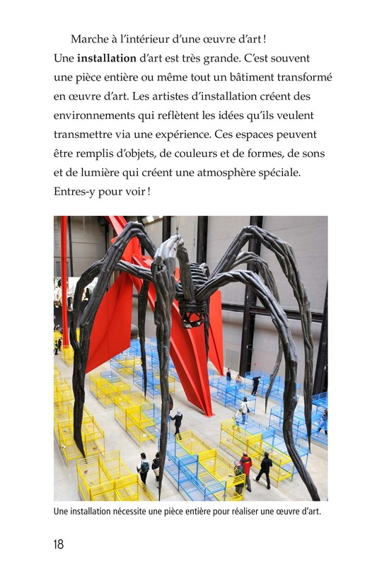 Book Preview For Art Around Us Page 18