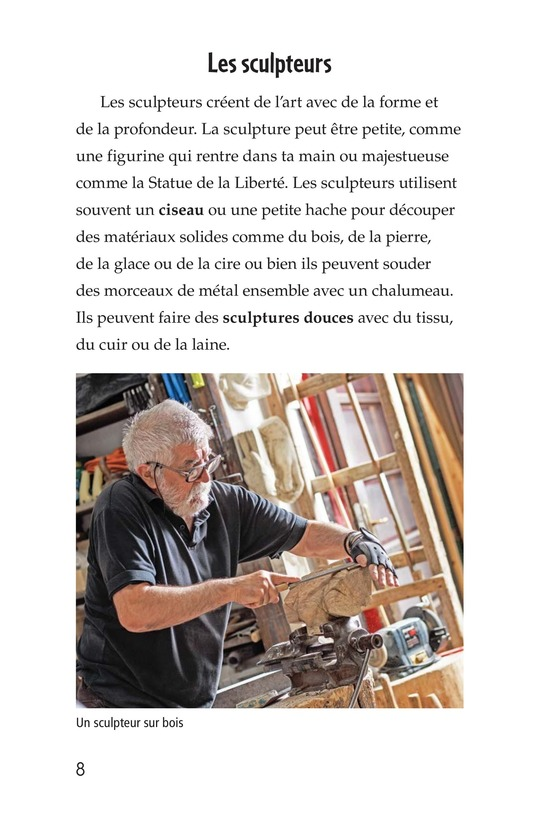Book Preview For Art Around Us Page 8