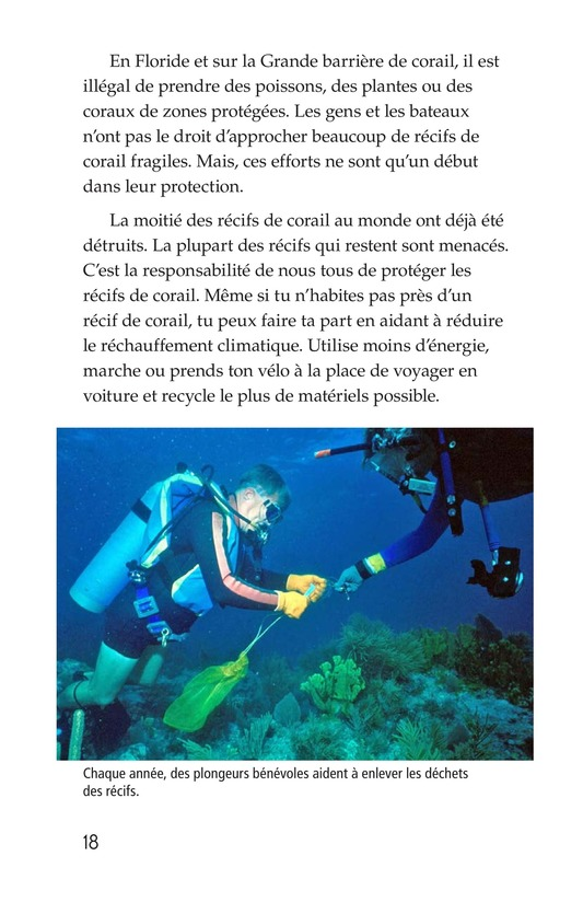 Book Preview For Coral Reefs Page 18