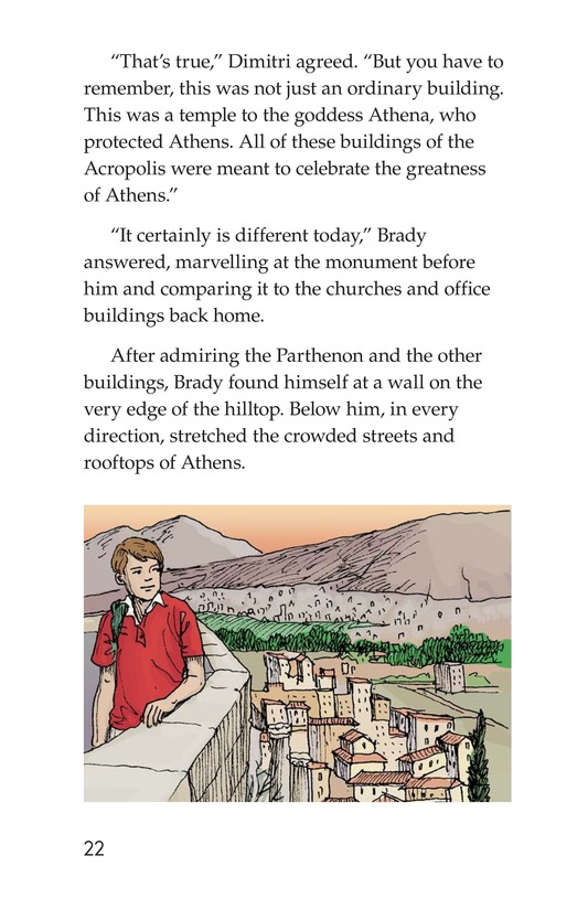 Book Preview For Acropolis Adventure Page 22