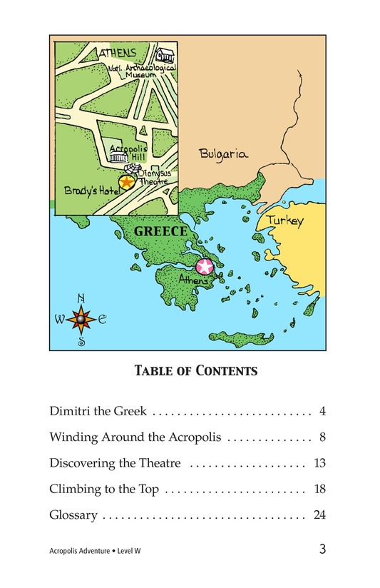 Book Preview For Acropolis Adventure Page 3