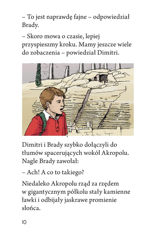 Book Preview For Acropolis Adventure Page 10