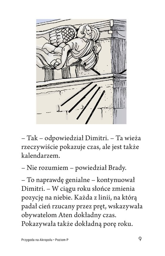 Book Preview For Acropolis Adventure Page 9