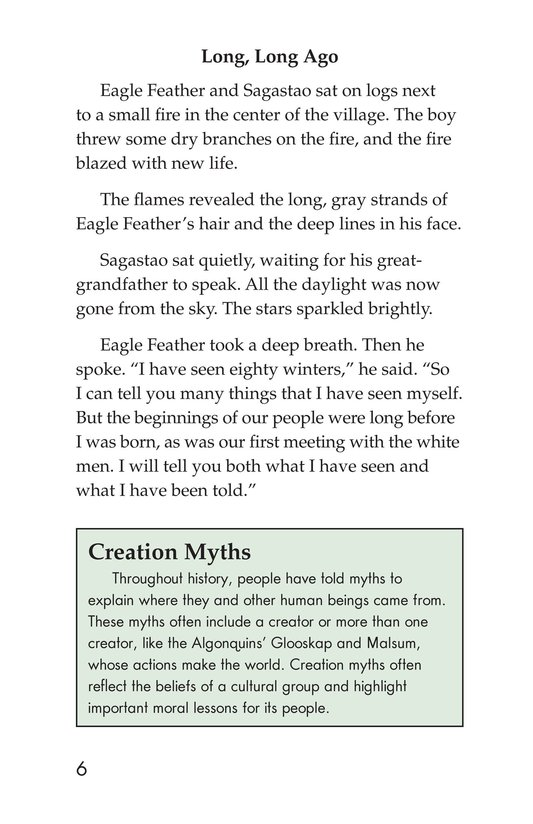 Book Preview For The Algonquins Page 6