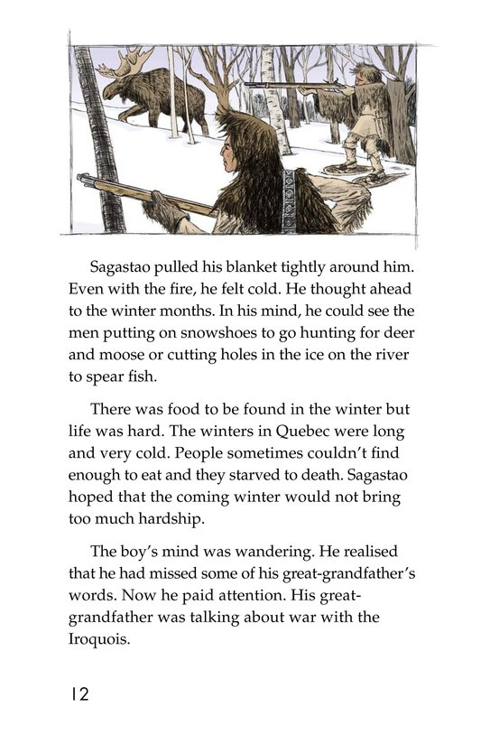 Book Preview For The Algonquins Page 12