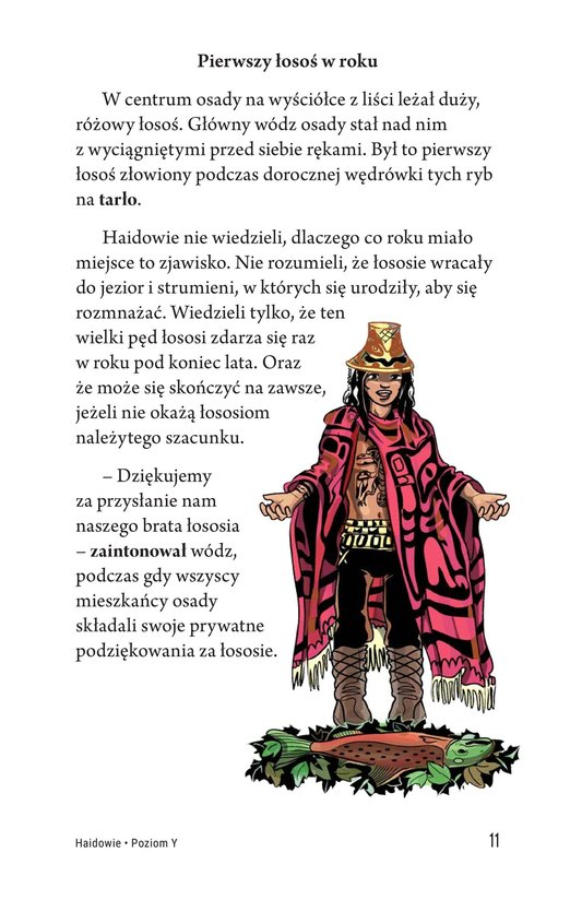 Book Preview For The Haidas Page 11