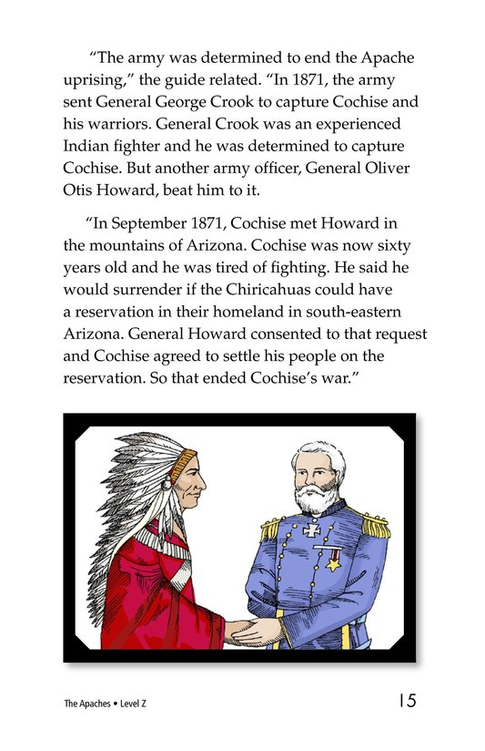 Book Preview For The Apaches Page 15
