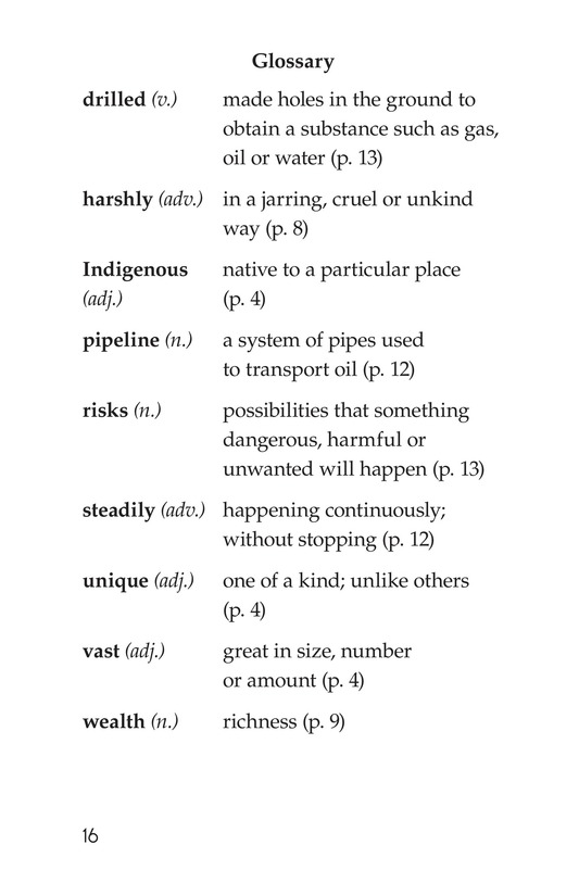 Book Preview For Alaska: The Last Frontier Page 16