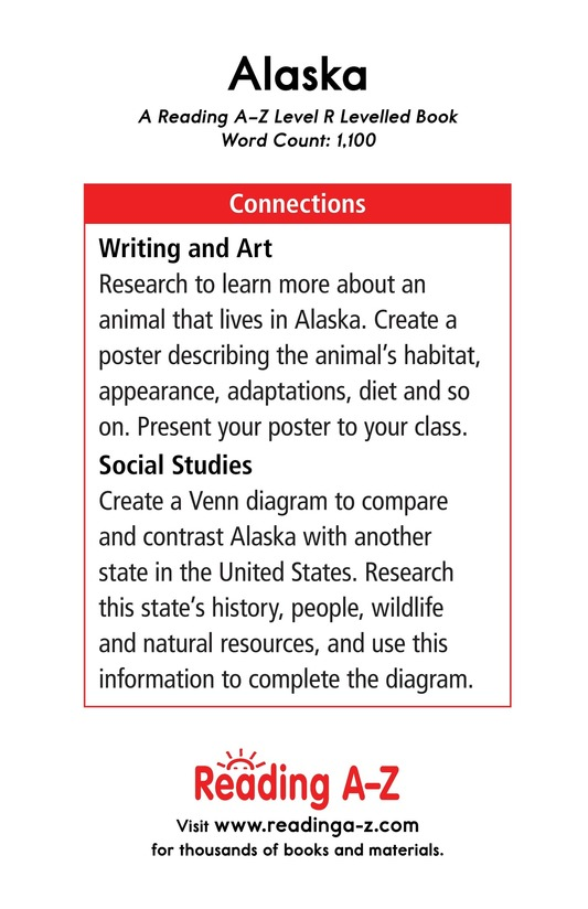 Book Preview For Alaska: The Last Frontier Page 17