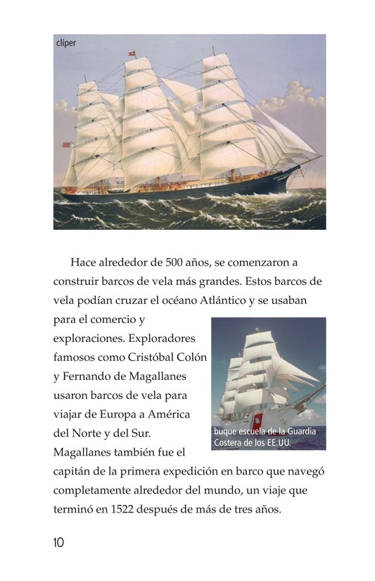 Book Preview For Ships and Boats Page 10