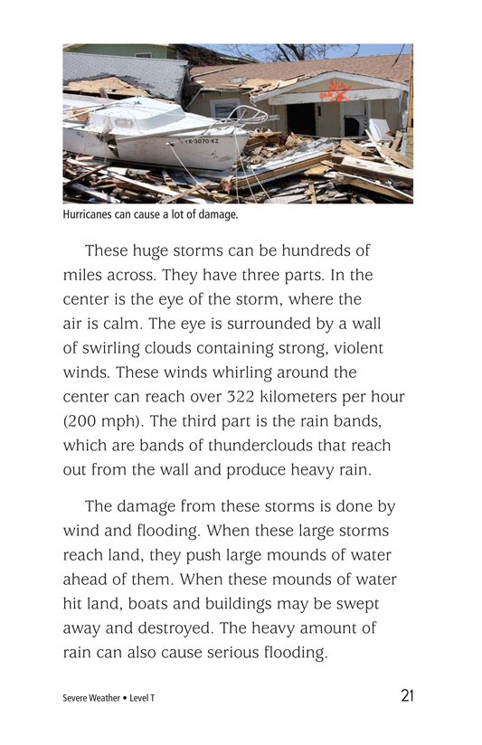 Book Preview For Severe Weather Page 21