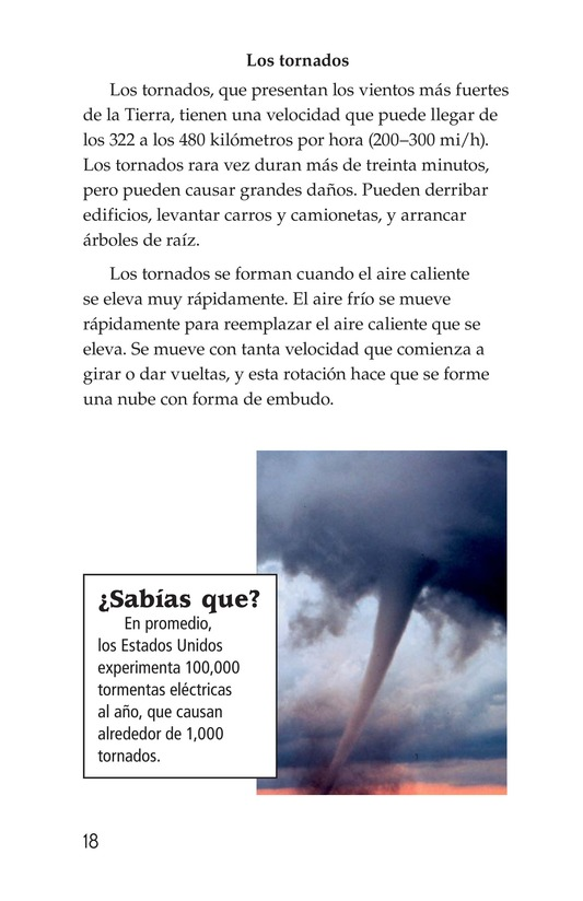 Book Preview For Severe Weather Page 18
