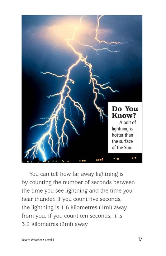 Book Preview For Severe Weather Page 17