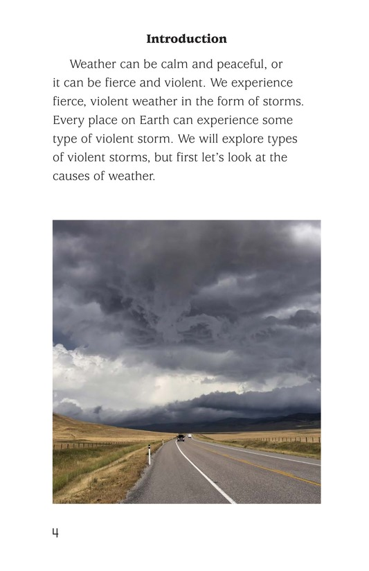 Book Preview For Severe Weather Page 4