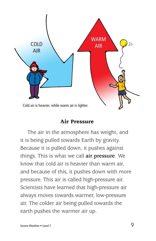Book Preview For Severe Weather Page 9