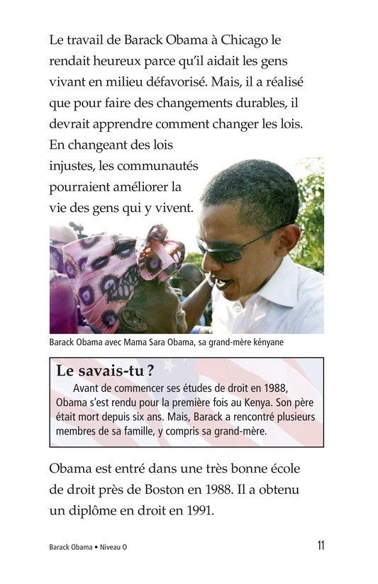Book Preview For Barack Obama Page 11
