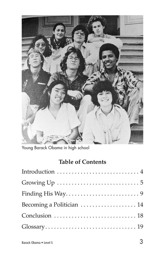 Book Preview For Barack Obama Page 3
