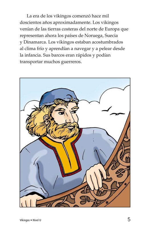 Book Preview For Vikings Page 5