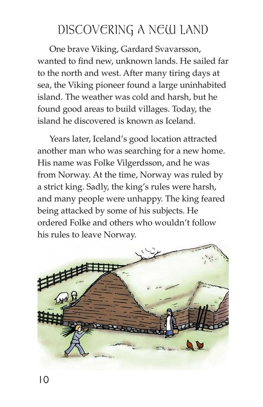 Book Preview For Vikings Page 10