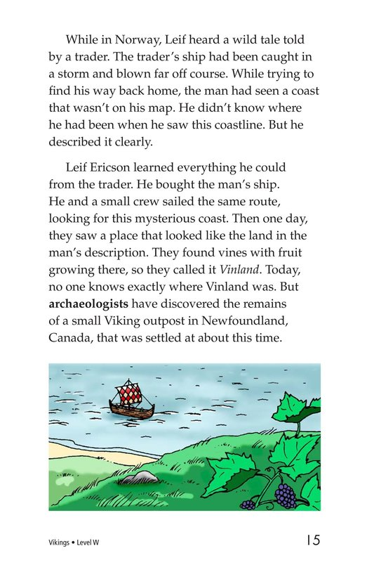 Book Preview For Vikings Page 15