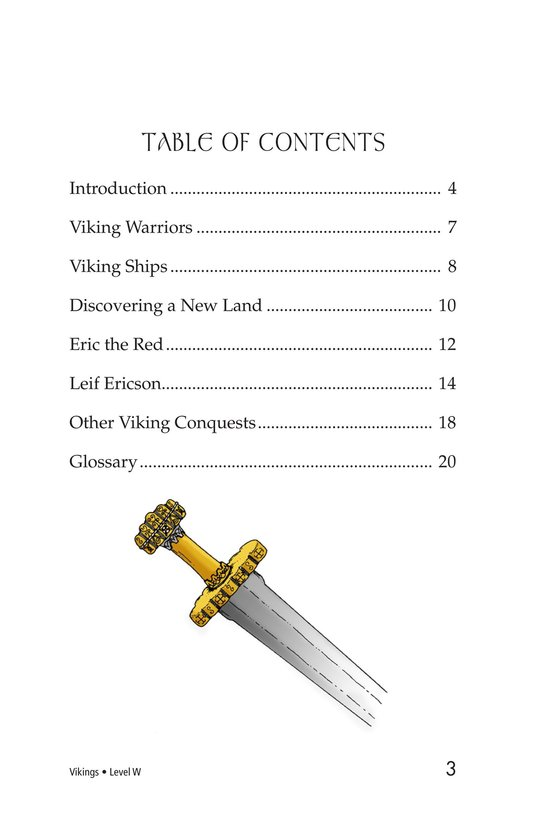 Book Preview For Vikings Page 3