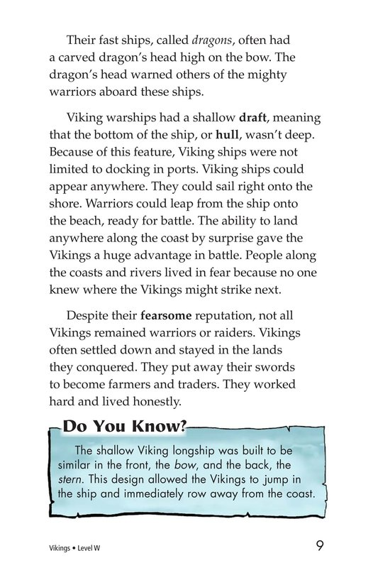 Book Preview For Vikings Page 9