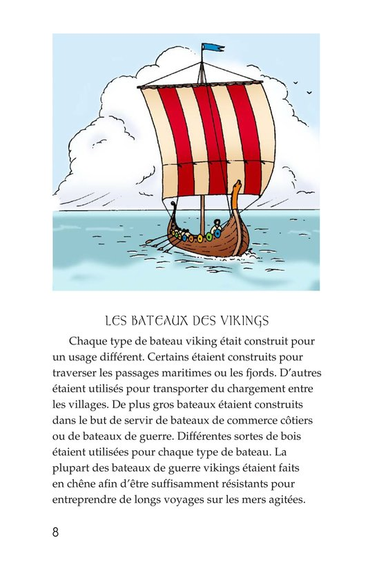 Book Preview For Vikings Page 8