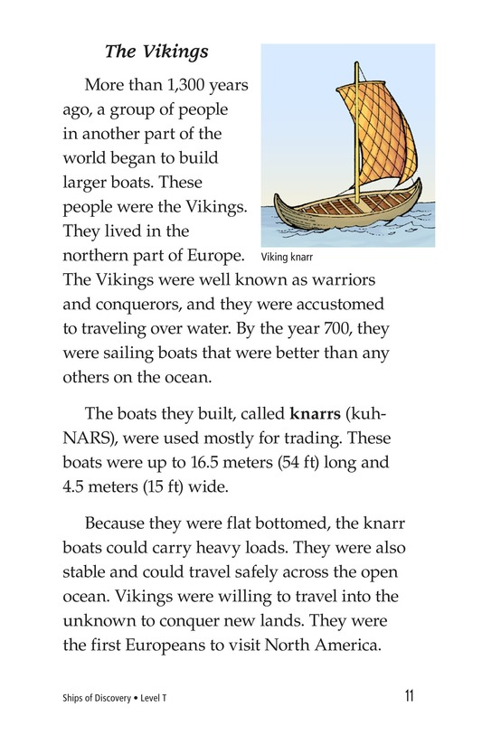 Book Preview For Ships of Discovery Page 11