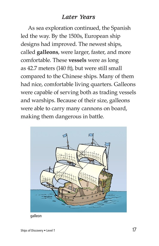 Book Preview For Ships of Discovery Page 17