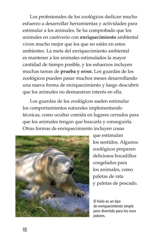Book Preview For Zoos Through the Ages Page 18