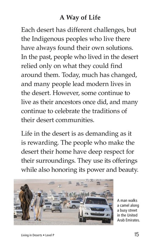 Book Preview For Desert People Page 15