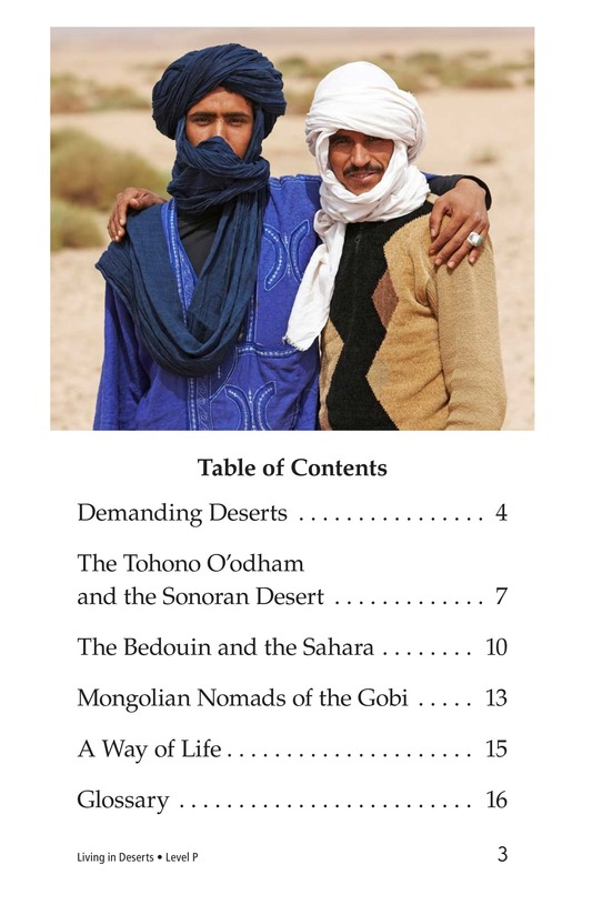 Book Preview For Desert People Page 3