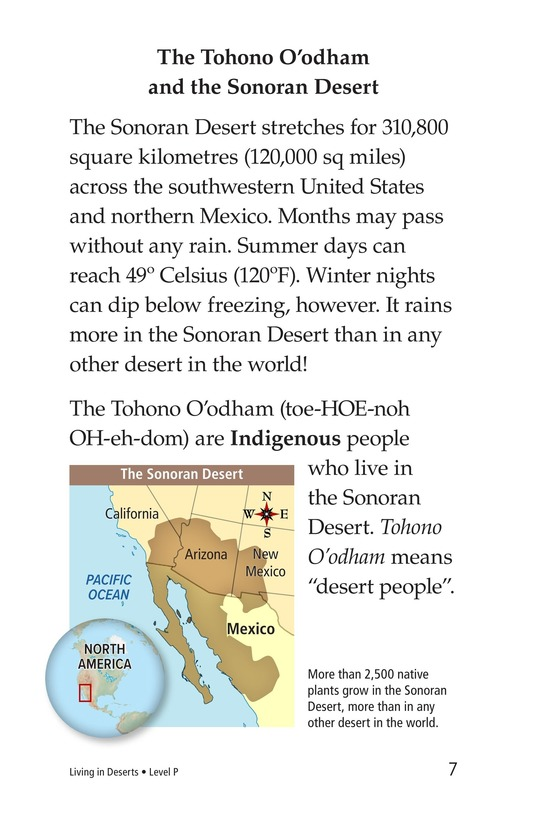 Book Preview For Desert People Page 7