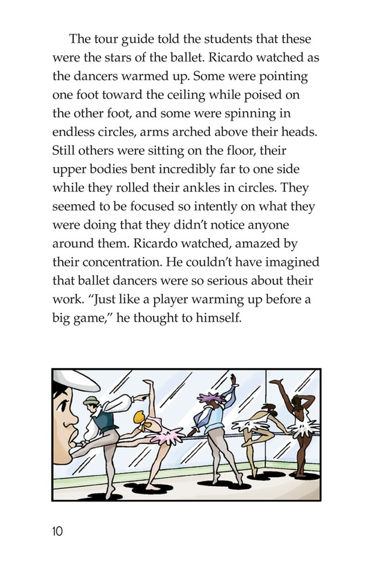 Book Preview For Ricardo's Dilemma Page 10