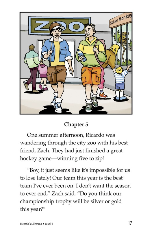 Book Preview For Ricardo's Dilemma Page 17